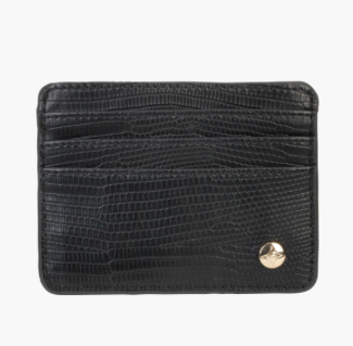 Credit Card Holder - Black