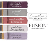 Twilight Geranium by Fusion