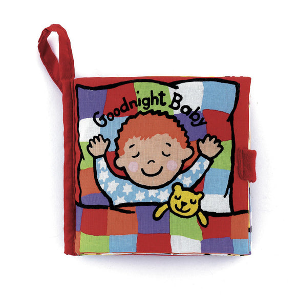 Book - Goodnight Baby