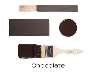 Chocolate by Fusion
