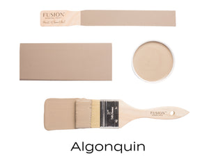 Algonquin by Fusion