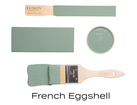 French Eggshell by Fusion