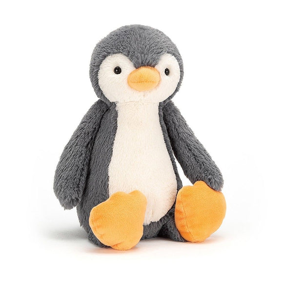 Bashful Penguin by Jellycat