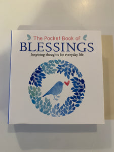 The Pocket Book of Blessings