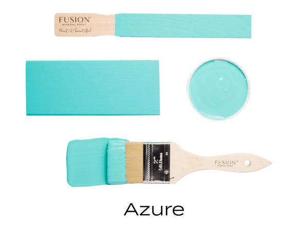 Azure by Fusion