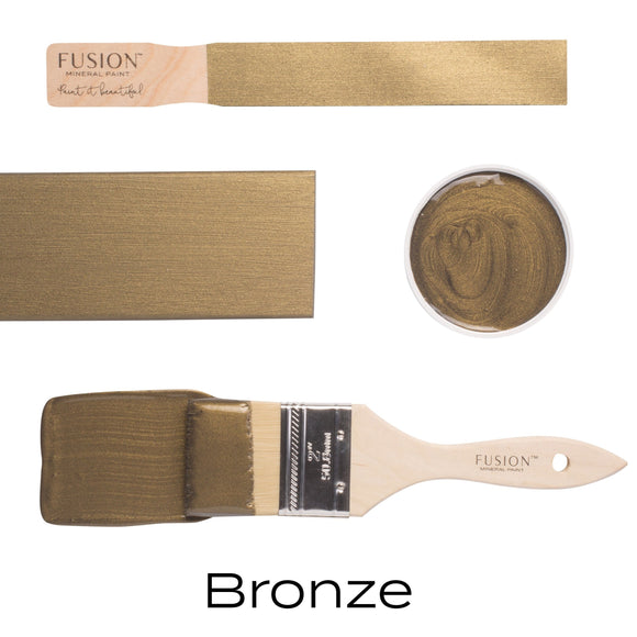 Bronze Metallic by Fusion