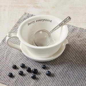 Berry Everything Strainer