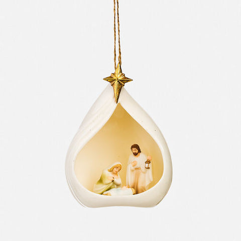Ornament - Nativity