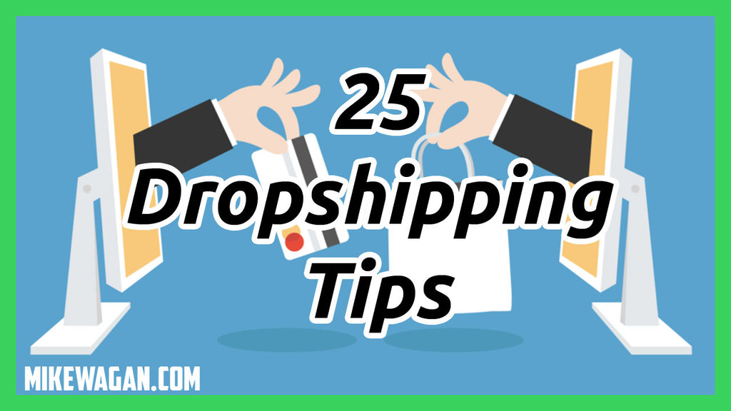 25 Pro Tips for Dropshipping Beginners