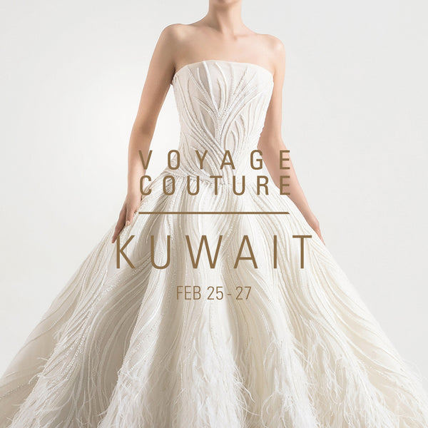 Voyage Couture Kuwait