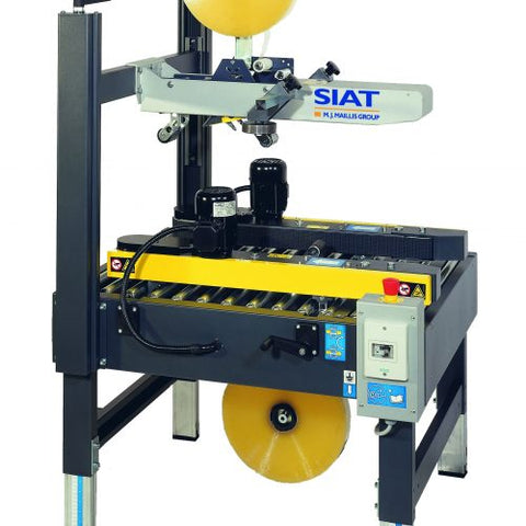 SIAT S8 Case Taping Machine