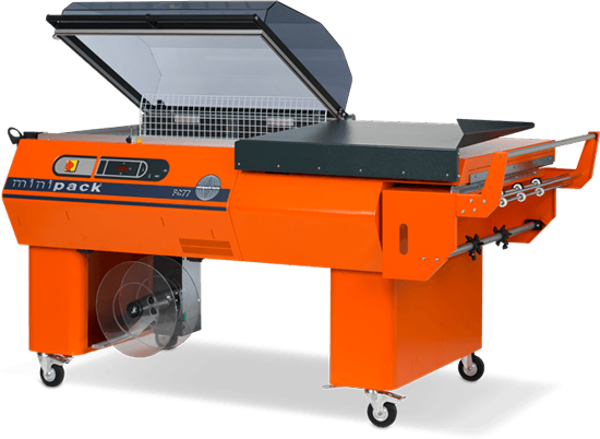 FC77 Chamber Shrink Wrap Machine