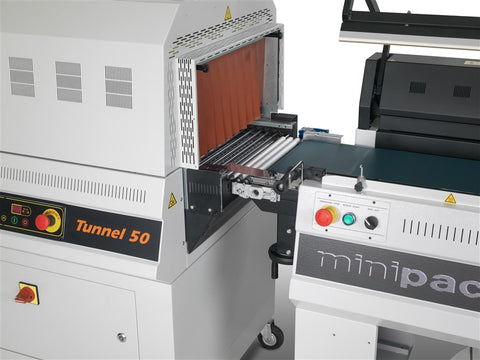 Modular 70 Semi-Automatic L Sealer