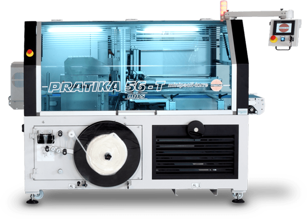 Pratika 56-T MPS Continuous Sealing Machine