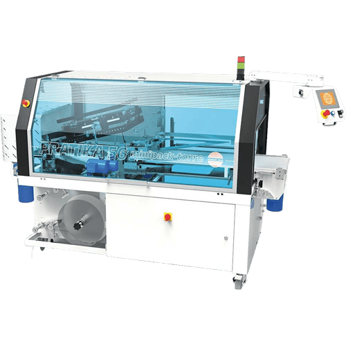 Pratika 80-T MPS Continuous Sealing Machine