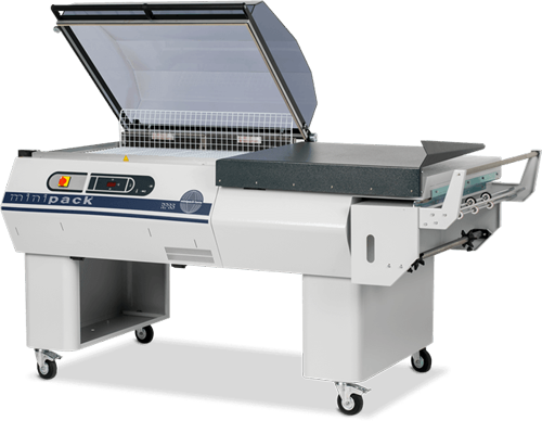 RP85 Chamber Shrink Wrapping Machine