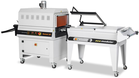 EcoModular Manual L Sealer