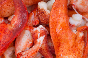 CKLB Lobster Meat (Frozen)