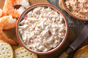 Seafood & Shrimp Spread