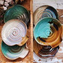 Load image into Gallery viewer, Palo Plates-by Rhino Pottery