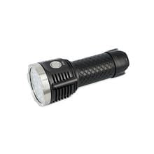 PT26 3850 Lumens USB Rechargeable Flashlight