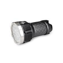 PT60 9600 Lumens USB Rechargeable Flashlight