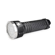 PT80 9600 Lumens USB Rechargeable Search Flashlight