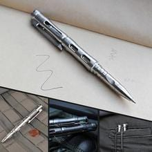 MecArmy TPX22 Titanium Tactical Pen