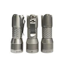 MecArmy PS16 2000 Lumens Ultra Bright EDC Flashlight