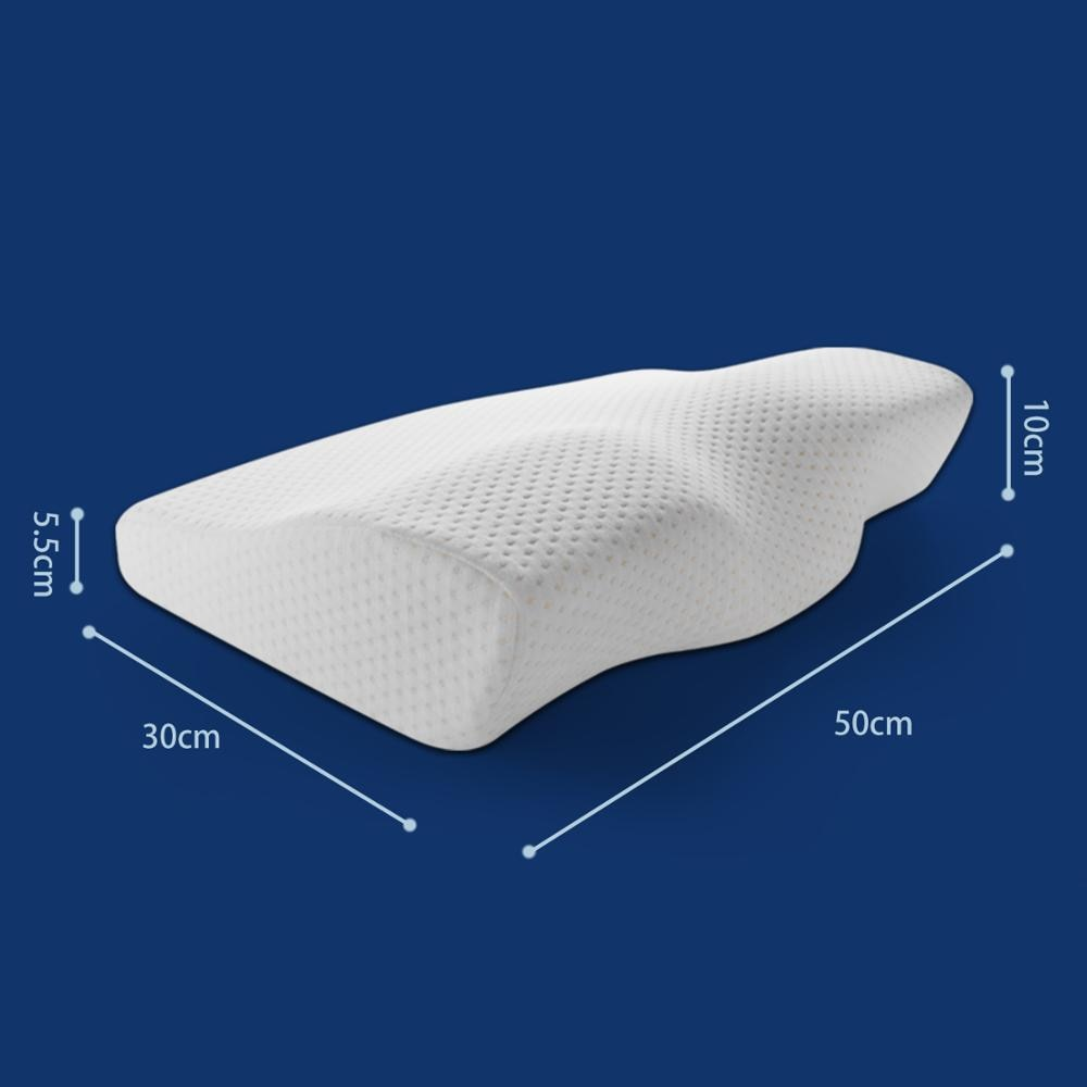 Ergonomic Memory Pillow