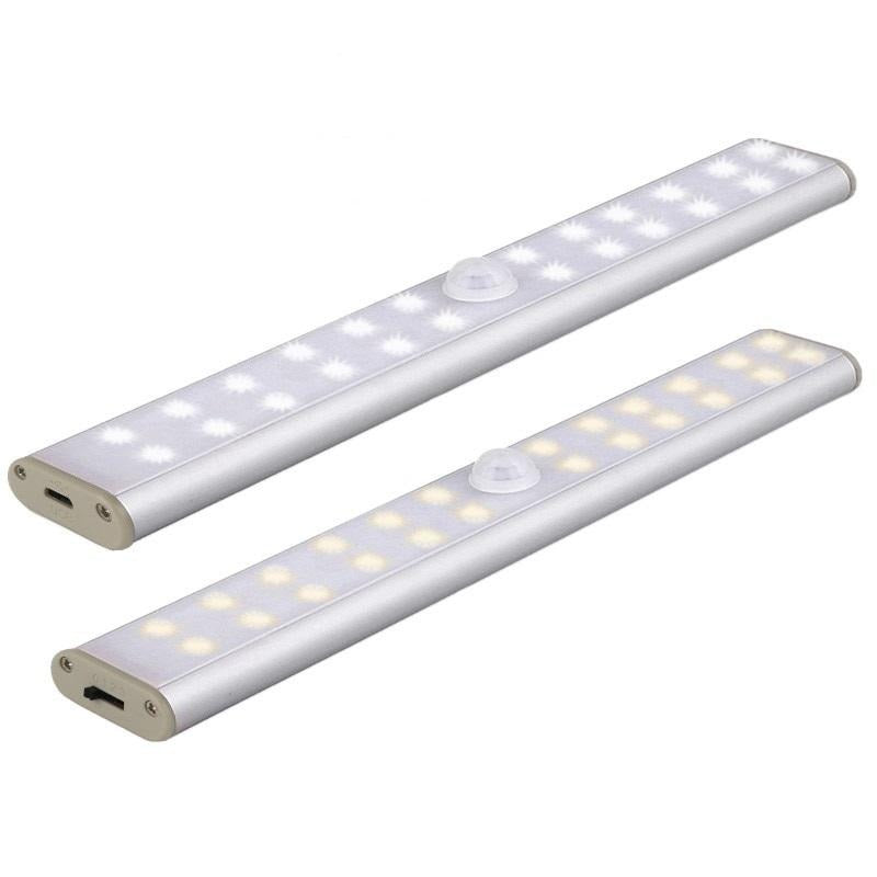 LED Light with Motion Sensor