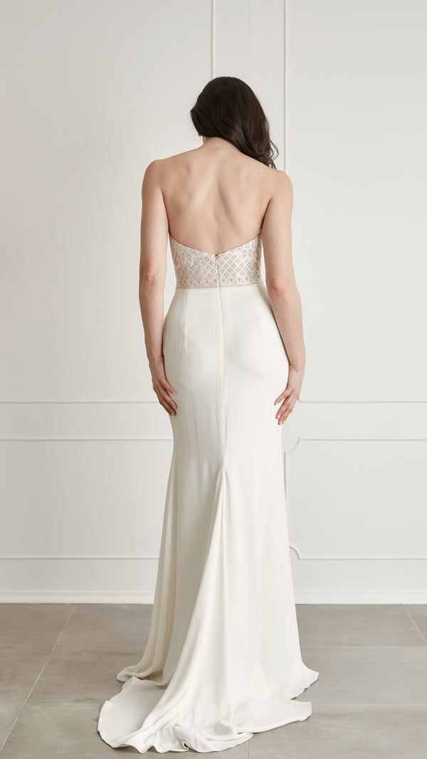 Anais Anette - Edith Gown, US 6