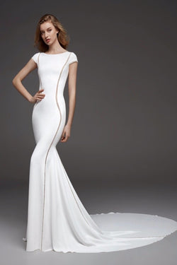 Pronovias - Coliseo Gown, US 10