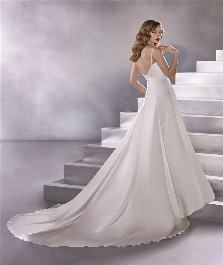 Pronovias - Big Bang Gown
