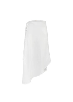 Duru Wrap Skirt