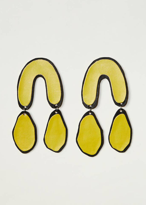 Limon Drop Earrings