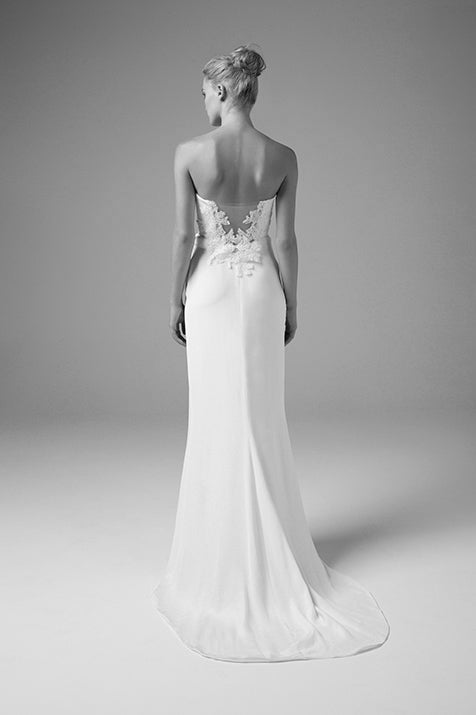 Dan Jones - Hansen Gown