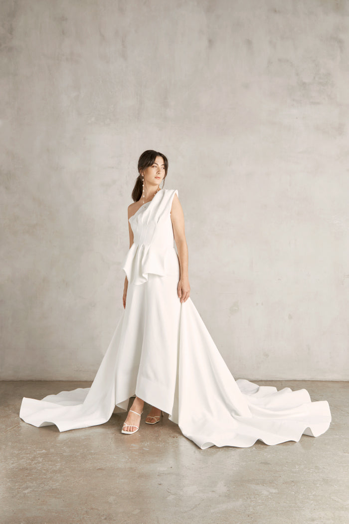 Devote Gown