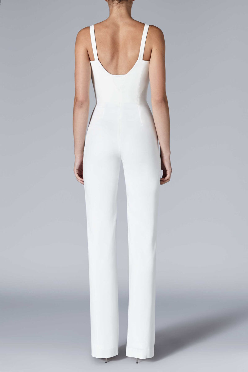 Galvan - London Jumpsuit