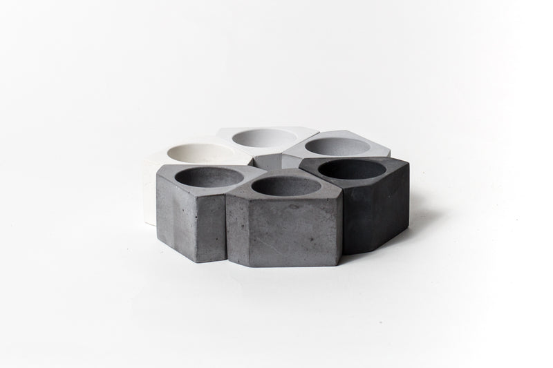 Tealight Holders (Set of 6)