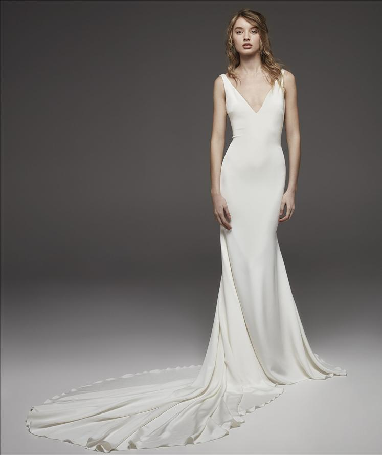 Pronovias - Hispalis Gown