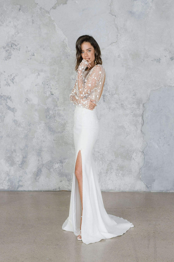 Rime Arodaky - Blair Gown, US 8