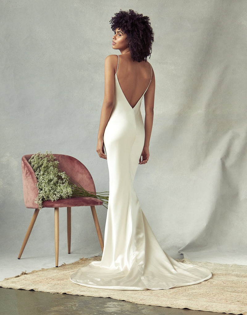 Savannah Miller - Wren Gown