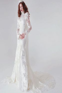 Odylyne the Ceremony - Genivieve Gown