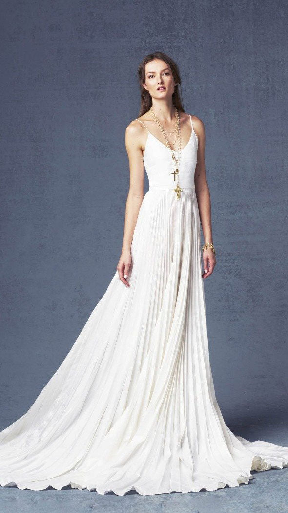 Odylyne the Ceremony - Willow Gown