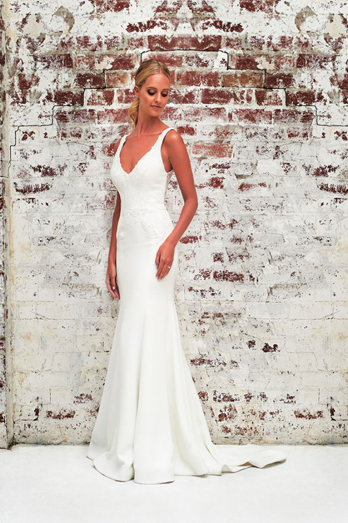 Jane Hill - Sienna Gown, US 6