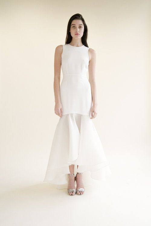 Houghton Bridal - Duncan Gown, US 12