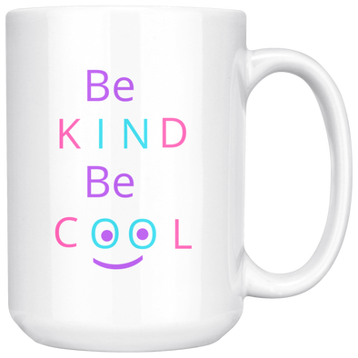 Be Kind Be Cool - Mug