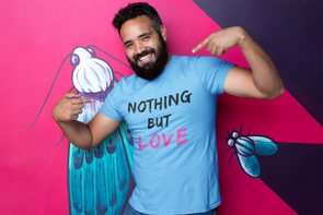 Nothing But Love ~ Short-Sleeve T-Shirt