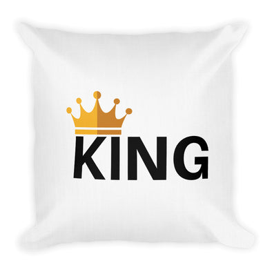 KING ~ White Premium Pillow